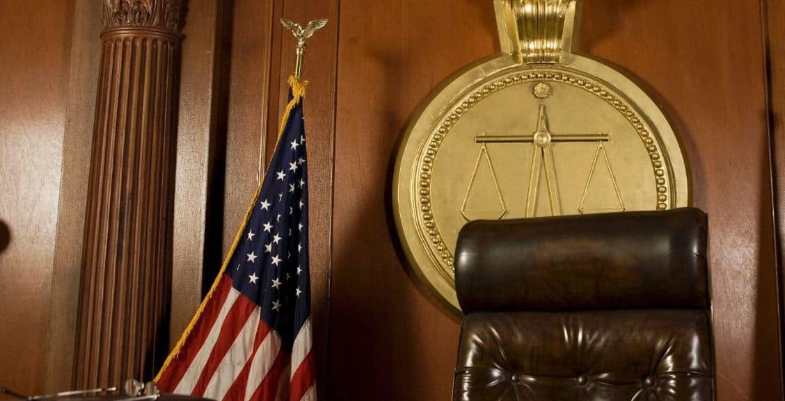 U.S Supreme Court